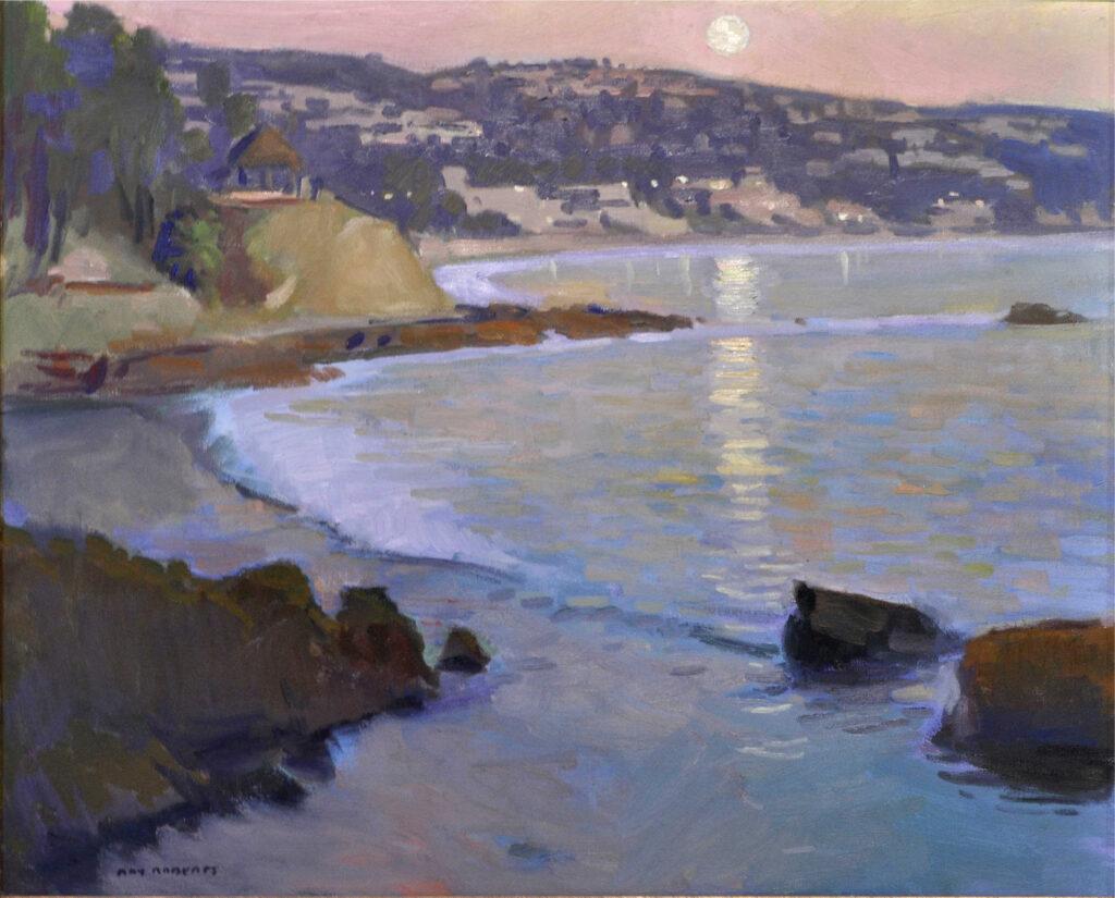 Laguna Invitational Ray Roberts