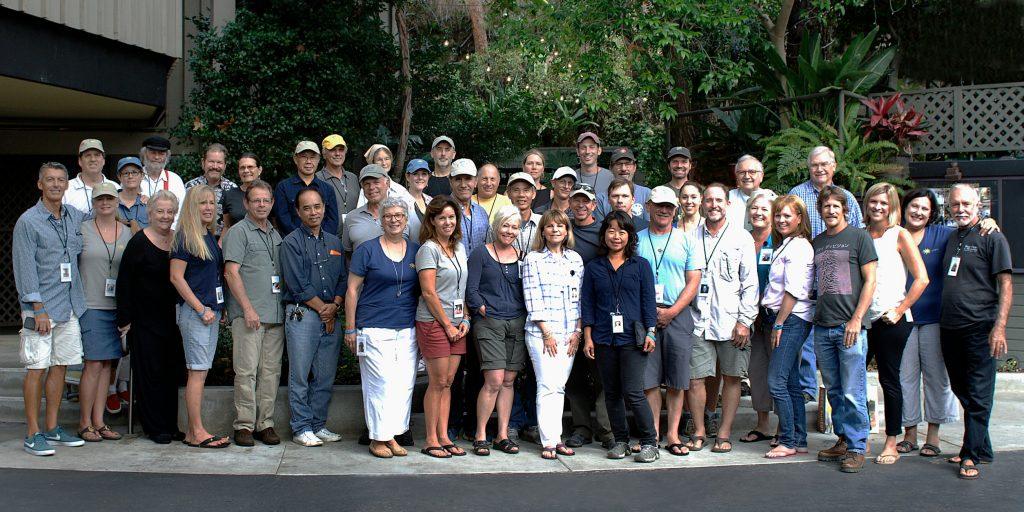 2015 Laguna Invitational Group Photo