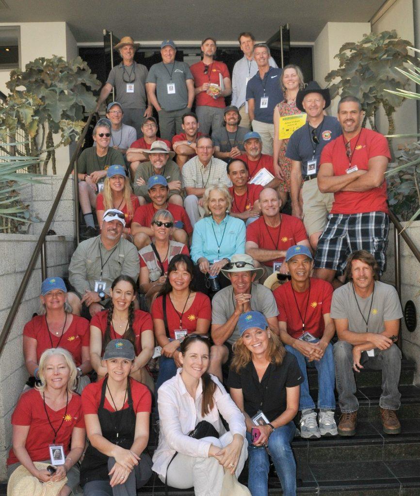 2016 Laguna Invitational Group Photo