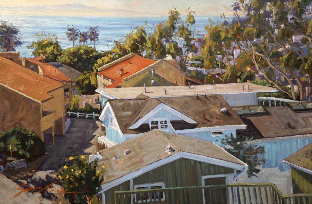 Laguna Invitational Scott W. Prior
