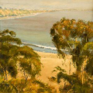 Laguna Invitational Artist Clark Mitchell