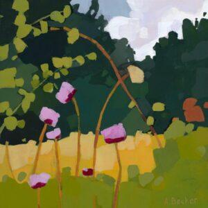 LPAPA Artist Member Anne Becker