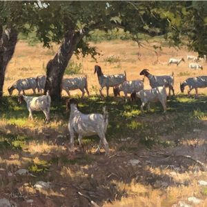 LPAPA Artist Bill Farnsworth