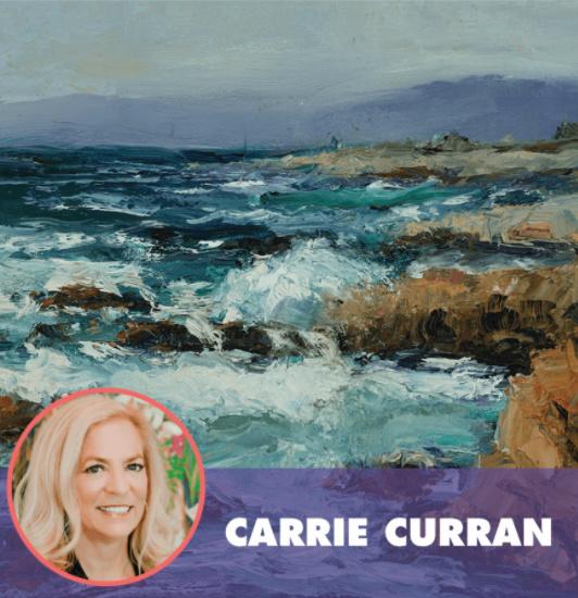 PleinAir Live Carrie Curran