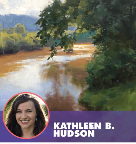 PleinAir Live Kathleen Hudson