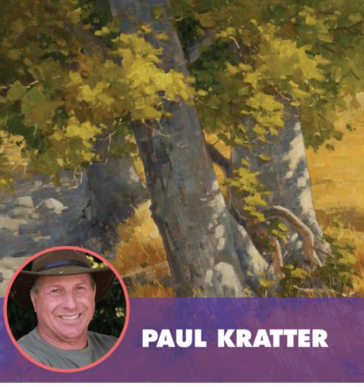 PleinAir Live Paul Kratter