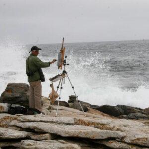 Laguna Invitational Artist Bill Farnsworth