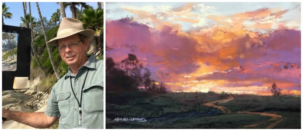 LPAPA Artist Member Michael Clements