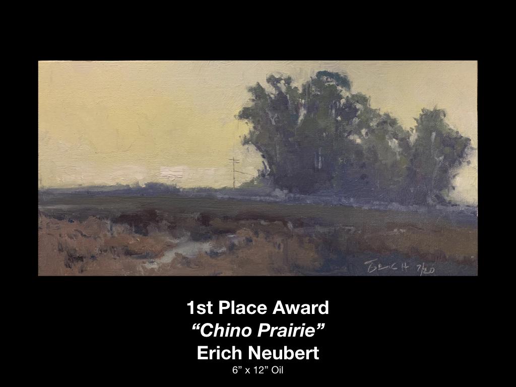 LPAPA Artist Member Erich Neubert