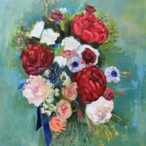 LPAPA Artist Member Suzanne Farese