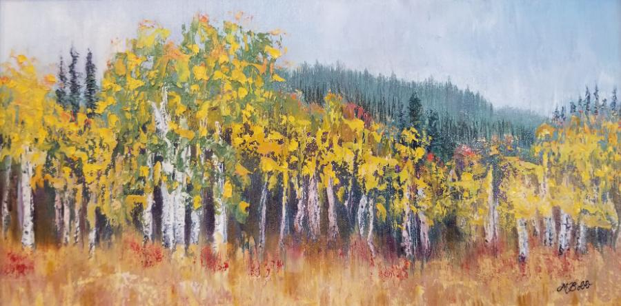 LPAPA Artist Member Margaret Bobb