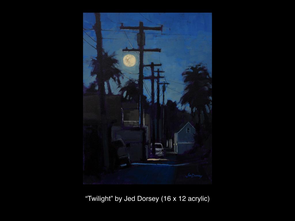 Jed Dorsey