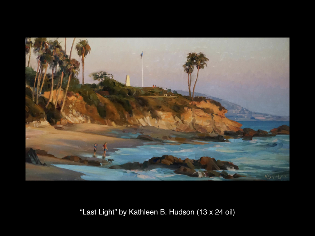 Last Light-Kathleen Hudson