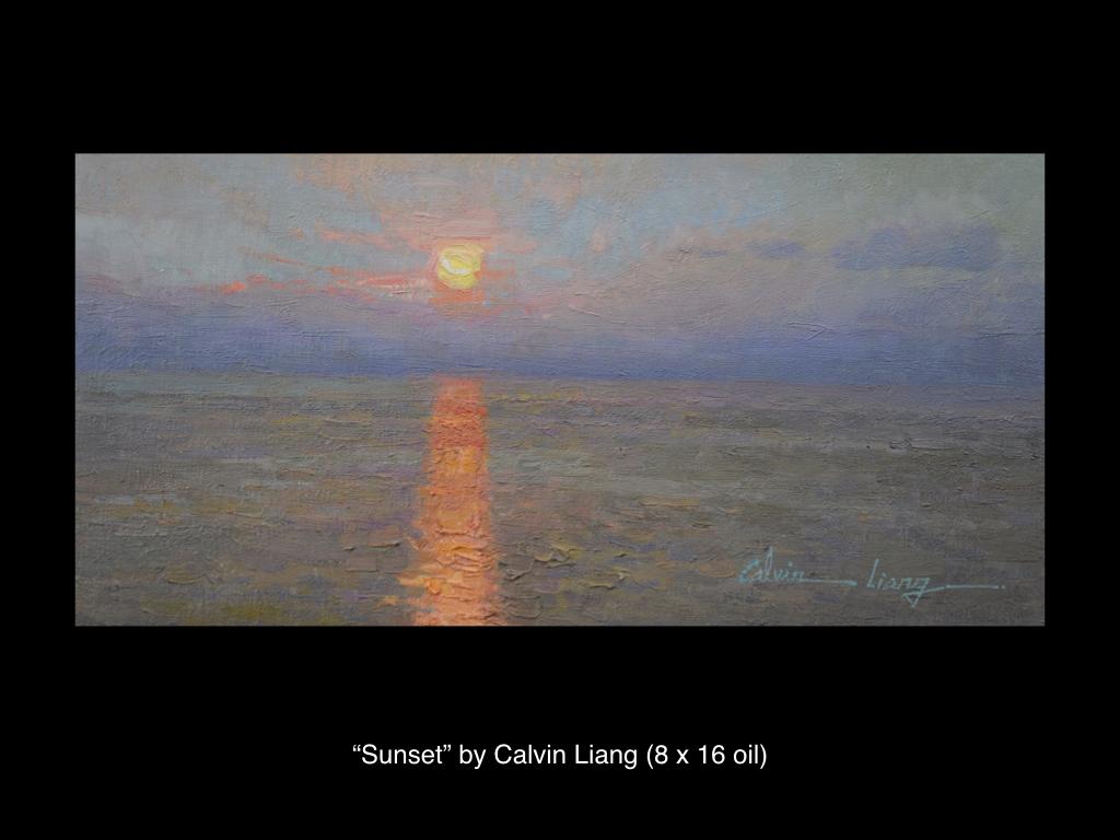 Calvin Liang