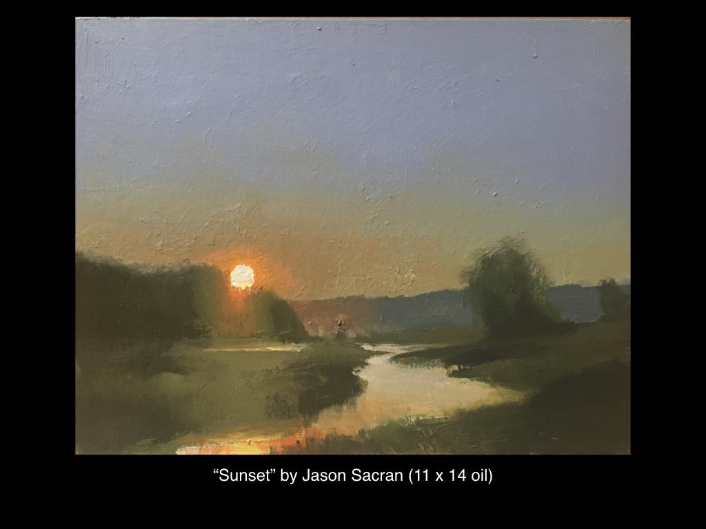 Jason Sacran
