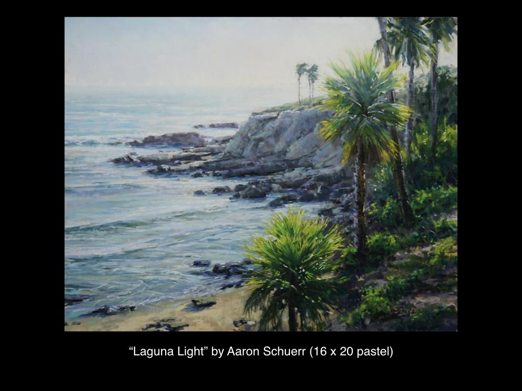 Aaron Schuerr