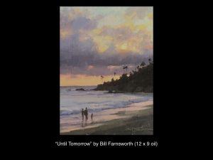 Bill Farnsworth Demo