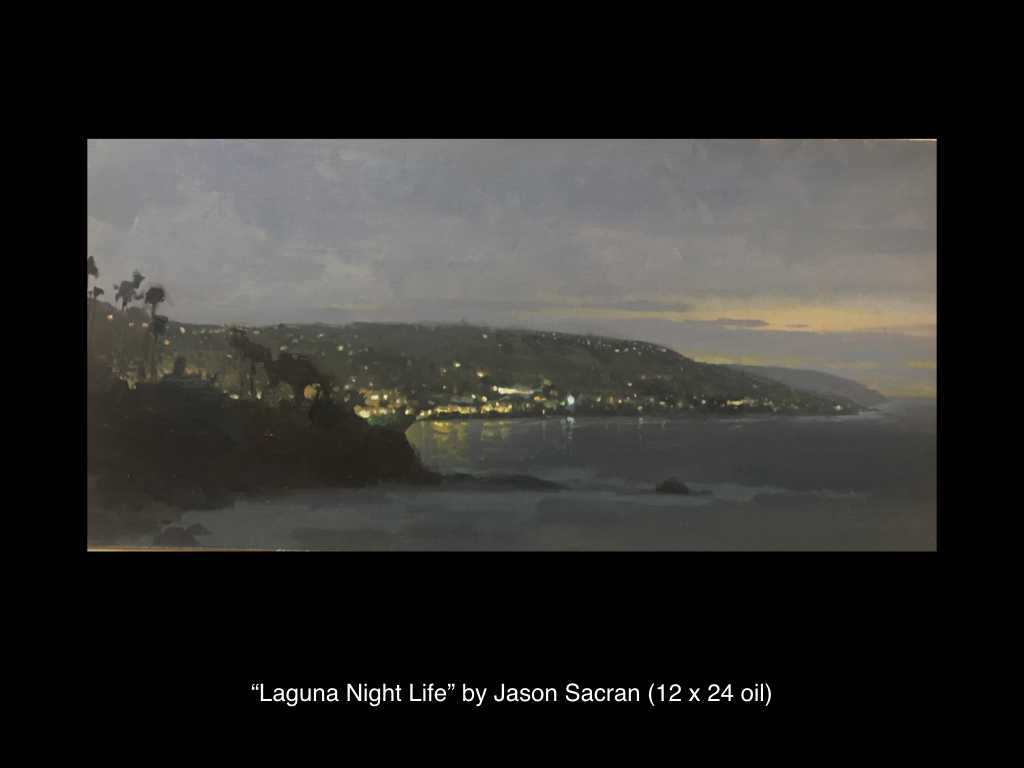 Laguna Night Life