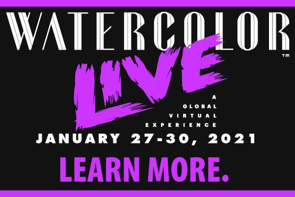 Watercolor Live
