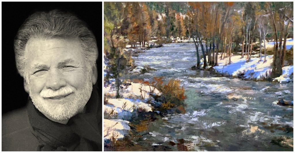 Featured Signature Artist Richard Lindenberg