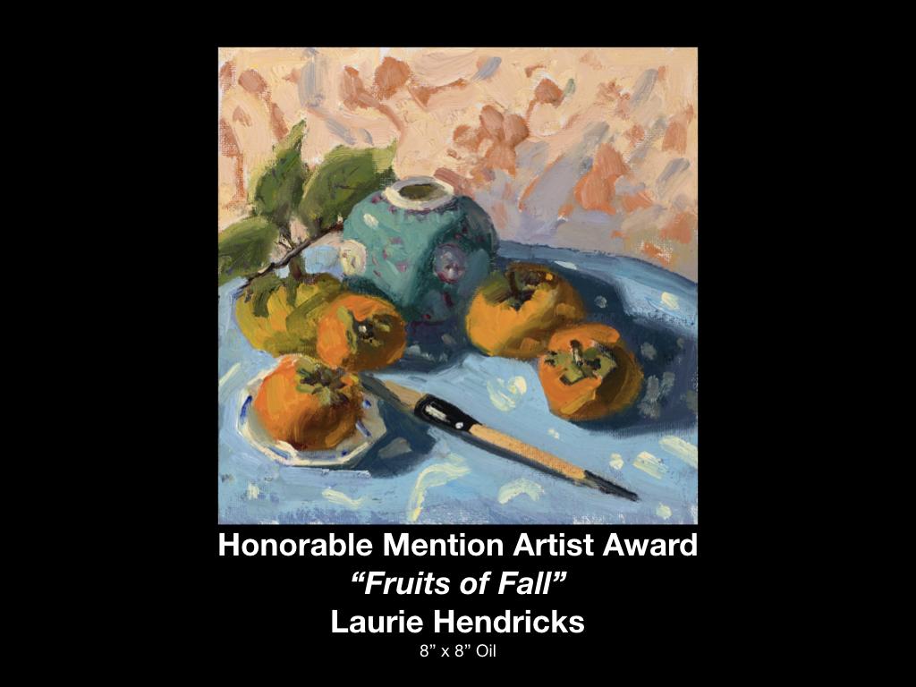LPAPA Artist Laurie Hendricks