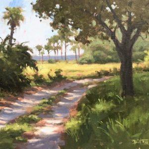 Bill Farnsworth: Painting Dappled Light Recording