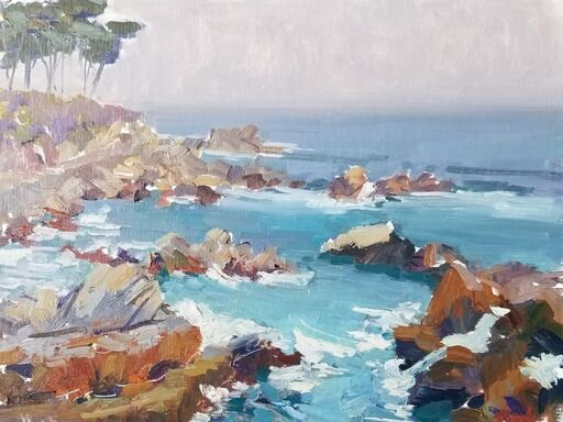 LPAPA Artist Member Sandra Smith-Dugan