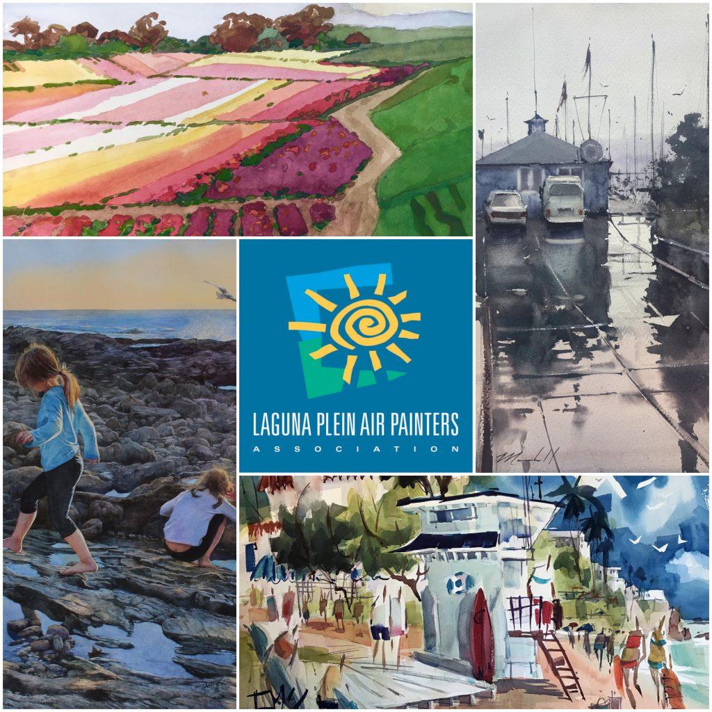 LPAPA's 5th Annual Waterworks Art Show