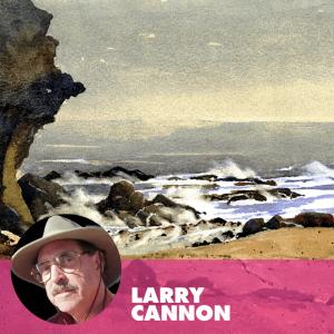 Larry Cannon PAL21