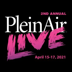 PleinAir LIVE, April 15-17, 2021
