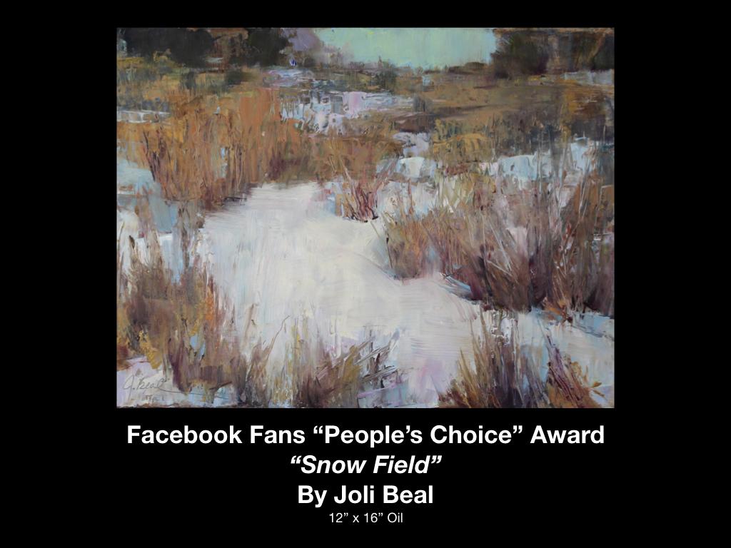 Joli Beal