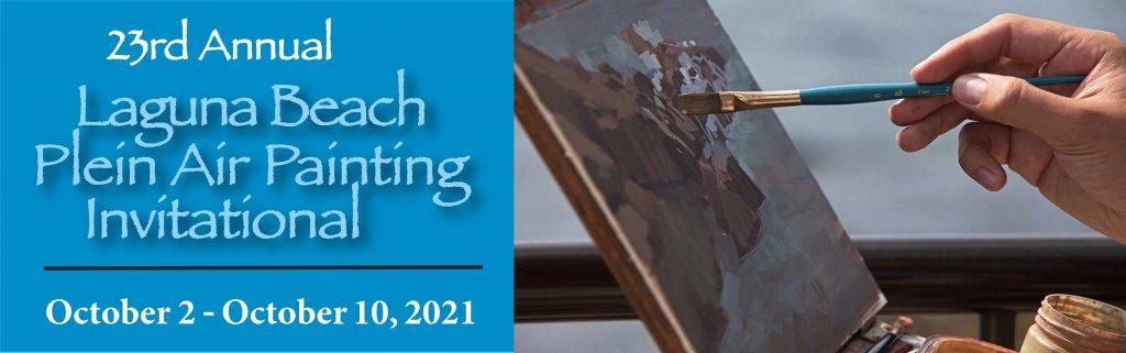 2021 Laguna Plein Air Invitational