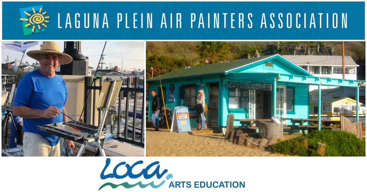 LPAPA Signature Artist Mark Fehlman