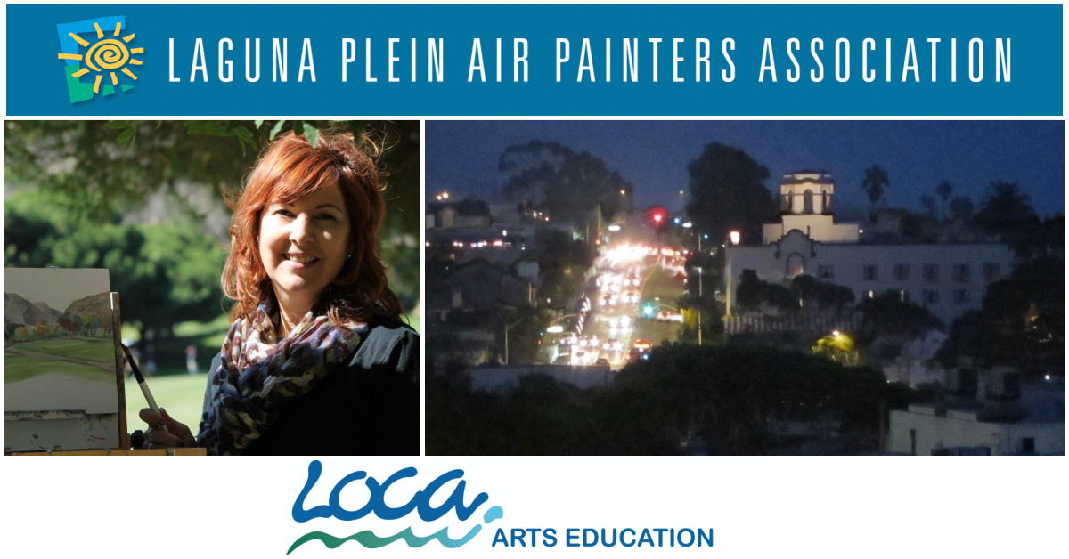 LPAPA Artist Wendy Wirth