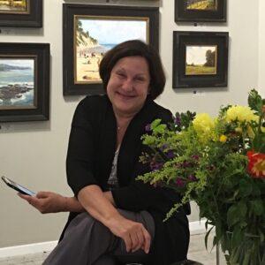 Toni Kellenberg: The Art of Social Media, May 18th