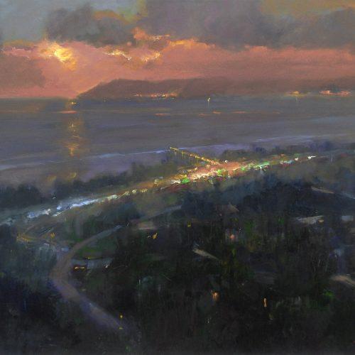 LPAPA Signature Artist Rick J. Delanty