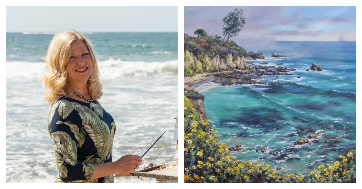 Kristen Olson Stone Workshop