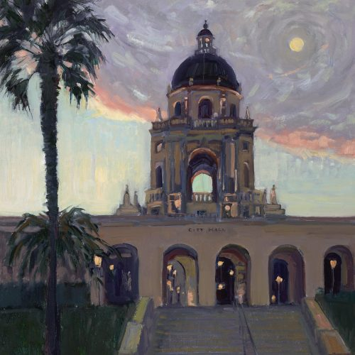 """""""From Dusk to Dawn"""" Art Show, Aug 9 - Sep 30"""