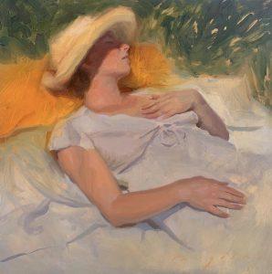 Daydream by Kelley Moglika