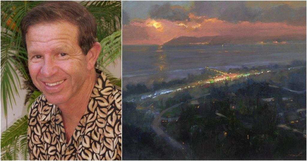 Rick J. Delanty, LPAPA Vision X Live