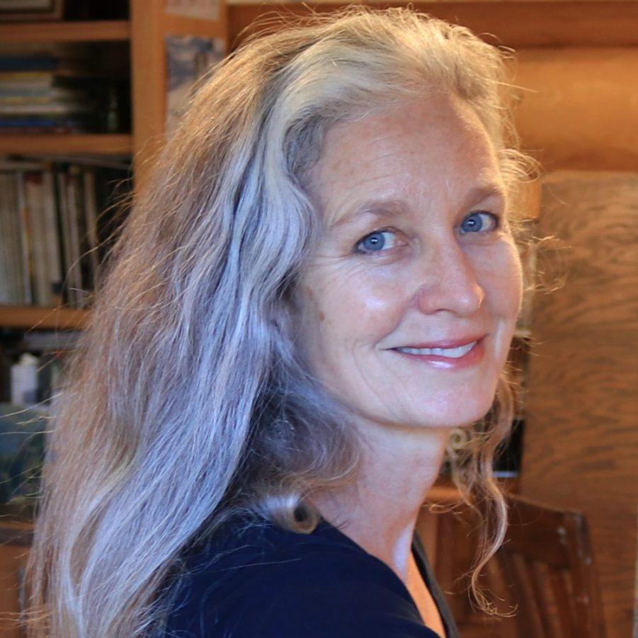 LPAPA Signature Artist Kathleen Dunphy