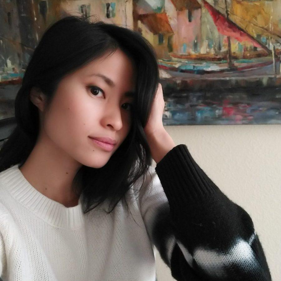 VXL: Tiffanie Mang