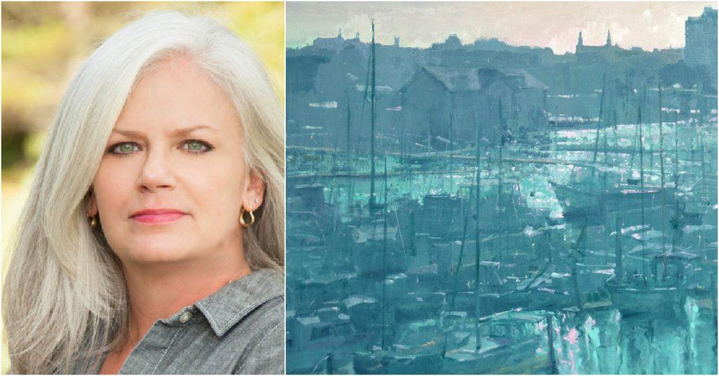 Lori Putnam, Vision X Live