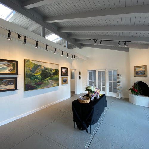 LPAPA Gallery Open Thurs-Mon, 11am - 5pm!