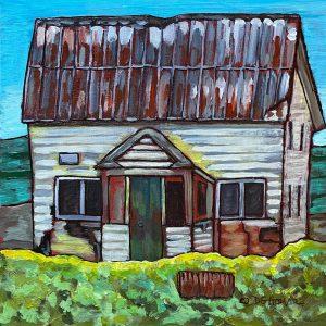 LPAPA Artist Member DG House