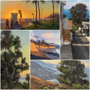 2021 Laguna Invitational Gallery Showcase